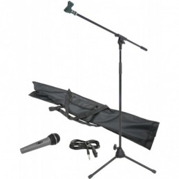 Microphone stand kit
