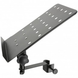 Clip-on Music/Tablet Stand