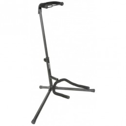 Guitar Stand with Foldable Neck Support