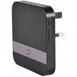 Smart Wi-Fi Plug-in Door Chime