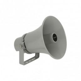 H15V Round Horn 8in 100V 15W