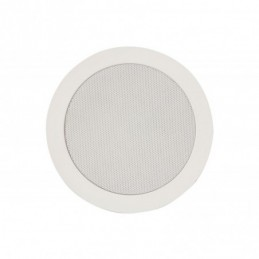CC5V 100V Ceiling Speaker with Control 5.25 Inch