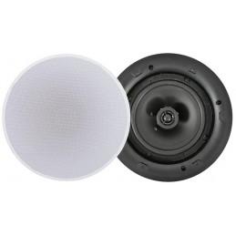 """6.5"""" low profile ceiling speaker - 100V"""