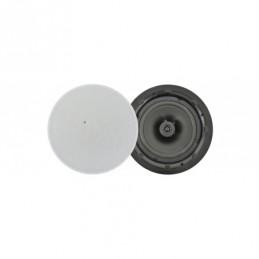 """8"""" low profile ceiling speaker - 100V"""