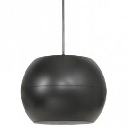 """Pendant speaker 16.5cm (6.5"""") - black"""