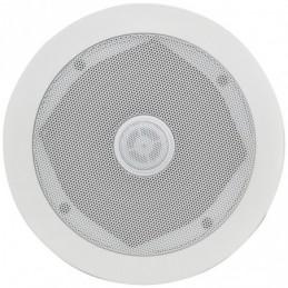 "13cm (5.25"") ceiling speaker with directional tweeter/ Single"