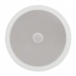 "20cm (8"") ceiling speaker with directional tweeter/ Single"