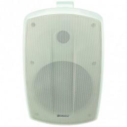 BH6V-W 100V Background Speaker IP44 White