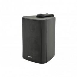 """BC3V-B 100V 3"""" background speaker black"""