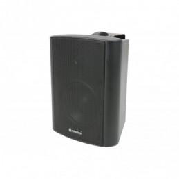 """BC4V-B 100V 4"""" background speaker black"""