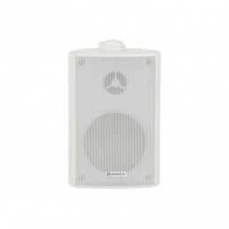 """BP3V-W 100V 3"""" background speaker white"""