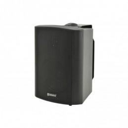 """BP4V-B 100V 4"""" background speaker black"""