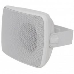FC4V-W compact 100V background speaker 3.5in