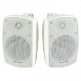 BH4 Speakers Indoor/Outdoor pair white