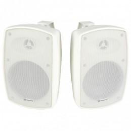 BH5 Speakers Indoor/Outdoor pair white