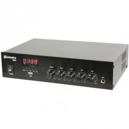DM25 Digital 100V Mixer-Amp 25W