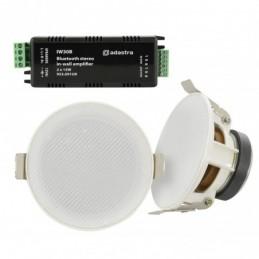 SL3 Speakers + IW30B Amplifier Package