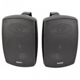 BH5 Speakers Indoor/Outdoor pair black