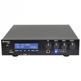 UM30 Compact 100V Mixer-Amp