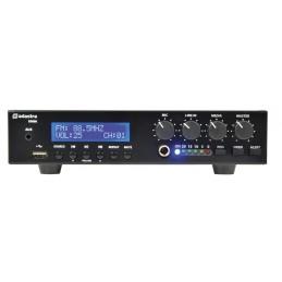 UM90 Compact 100V Mixer-Amp