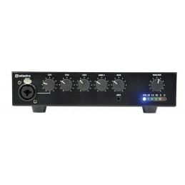 UA90 Compact 5ch 100V MixerAmp