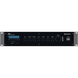 RM60 Mixer-Amplifier 100V