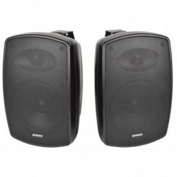 BH6 Speakers Indoor/Outdoor pair black