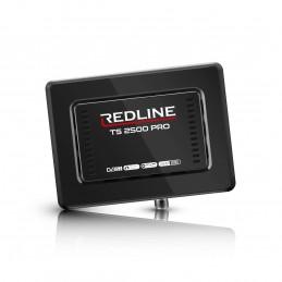 TS2500 HD Pro Satellite and...
