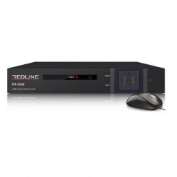 Redline 8ch Full HD DVR
