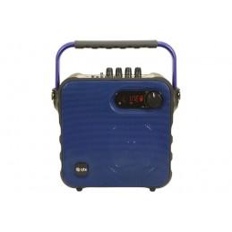 QX05PA-BLU Portable PA Blue