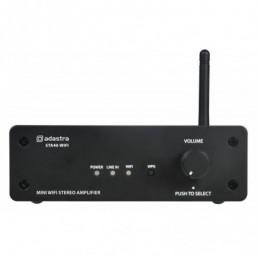 STA40-WIFI Mini  2 x 20W WiFi Streaming Amplifier