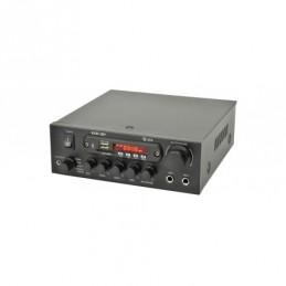 KAD-2BT Digital stereo amplifier with Bluetooth