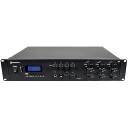 A6 Tri Stereo Amplfier 6x200W
