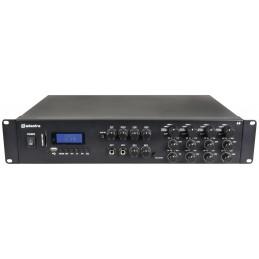 A8 Quad Stereo Amplfier 8x200W