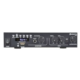 A22 Compact Stereo PA Amplifier