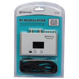 Universal RF Modulator...