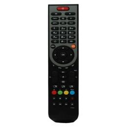 Next Machine HD Remote Control