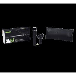Shure SM57 Dynamic...