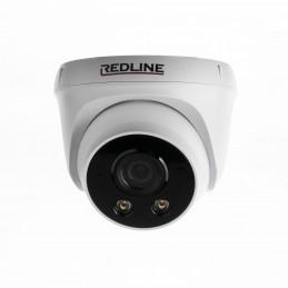 Redline 5Mp Dome AHD Camera