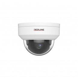 Redline 8mp Ip Camera IPC-865U