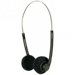 SH27 Stereo headphones