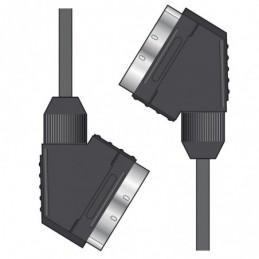 Scart lead plug to plug 1.5m