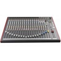 Live & Compact Mixers