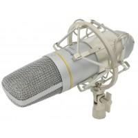 Condenser & Studio Microphones