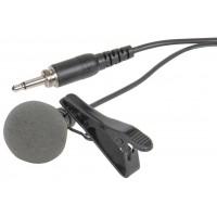 Tieclip & Neckworn Microphones