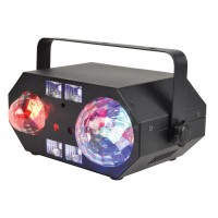 LED Effects & Lasers