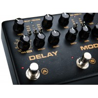 Instruments Pedals & Amplifiers